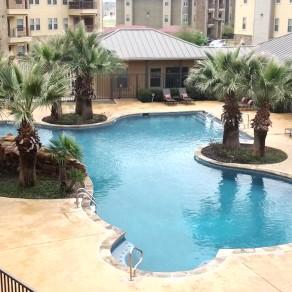Pool Designer San Antonio