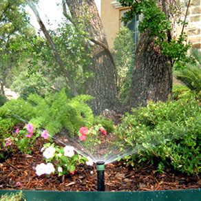 Sprinkler Services San Antonio