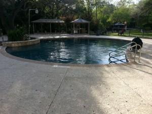 Pool Repair New Braunfels