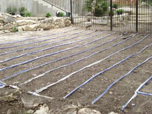 sprinkler system stone oak tx