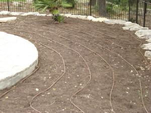 irrigation system schertz tx