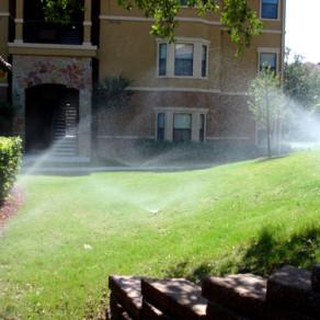 Sprinkler Companyies New Braunfels