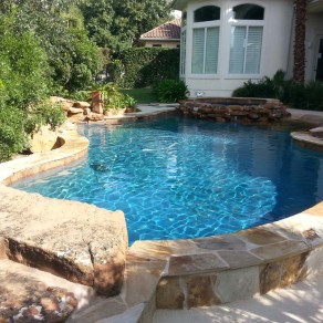 Custom Pool and Spa Design San Antonio