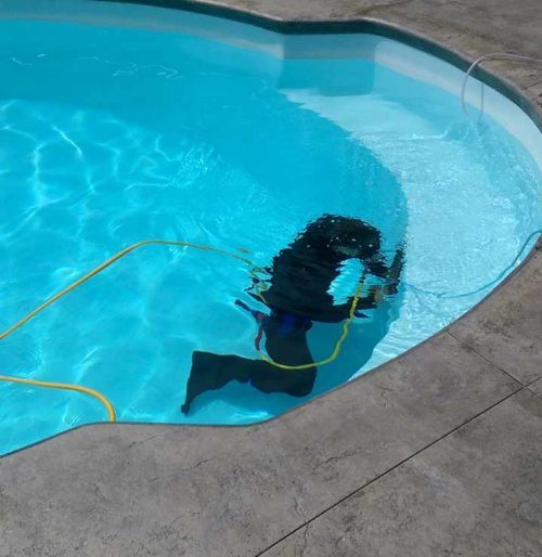 Pool Leak Detection Amp Leak Repair Services In San Antonio