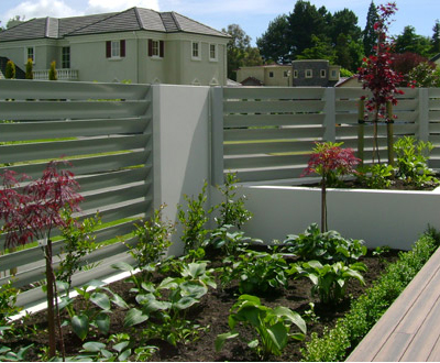 Walls and Fences in San Antonio, TX - H3O Water Systems